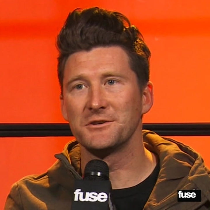 Anberlin Wants Everyone To Sing Along To Their Record