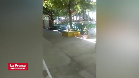 Balacera entre grupos armados deja un muerto y un herido en Culiacán, Sinaloa