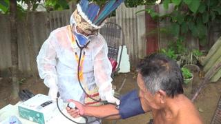 El reto de llevar la vacuna del coronavirus a todos los rincones de América Latina