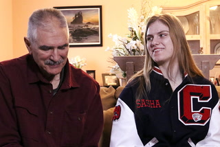 Jim Bolla and his family detail his heart problems and battle with cancer