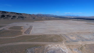 Faraday puts Las Vegas land on the market