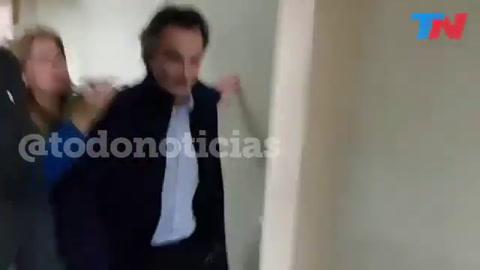 Calcaterra negó el pago de sobornos en una causa vinculada a Odebrecht