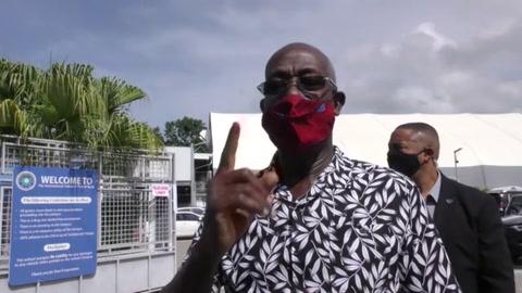 Partido gobernante de Trinidad y Tobago gana las elecciones generales