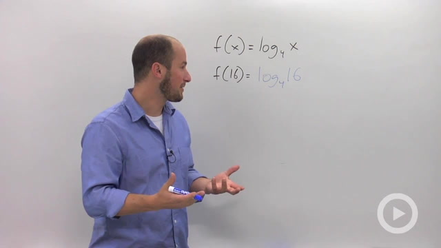Function Notation with Logs and Exponentials