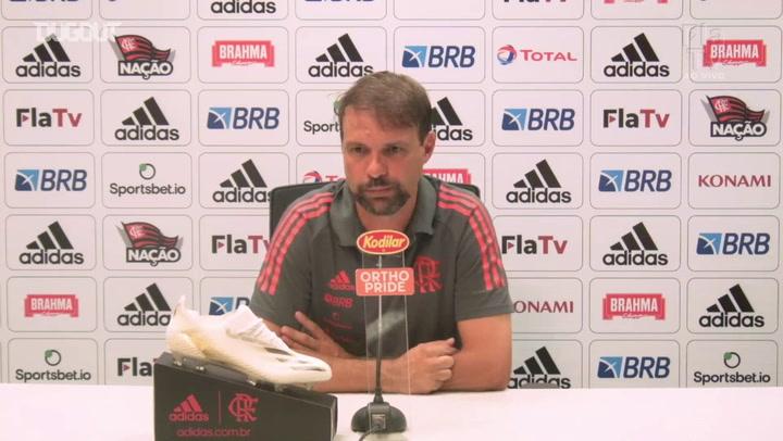 Mauricio Souza analisa vitória do Flamengo sobre o Macaé