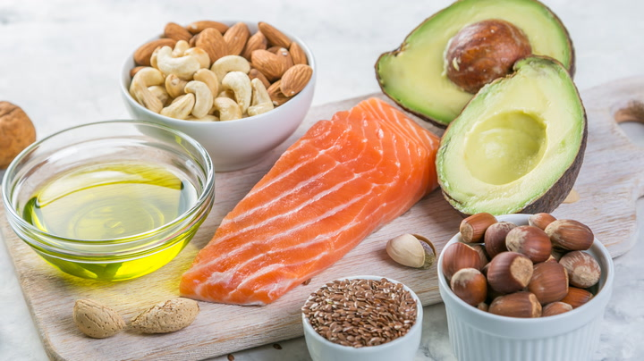 What happens to your body when you start the keto diet, the high-fat, low-carb diet