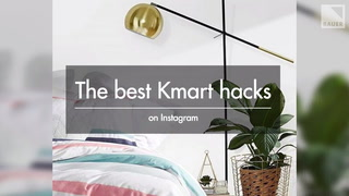 Kmart product reviews: experts reveal the best and WORST buys | Homes To  Love