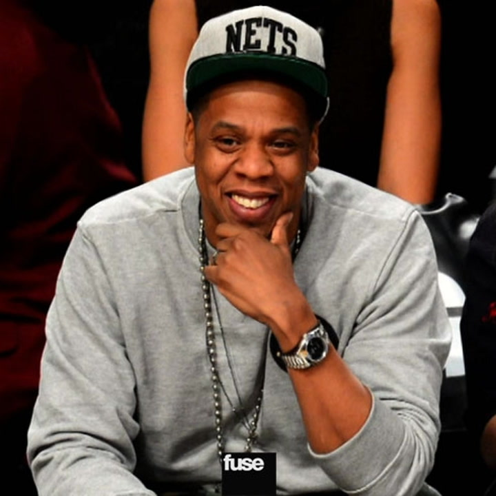 Jay-Z Signs NY Yankees' Robinson Cano to Roc Nation Sports