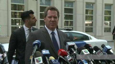 Abogado de Chapo Guzmán dice que juicio fue