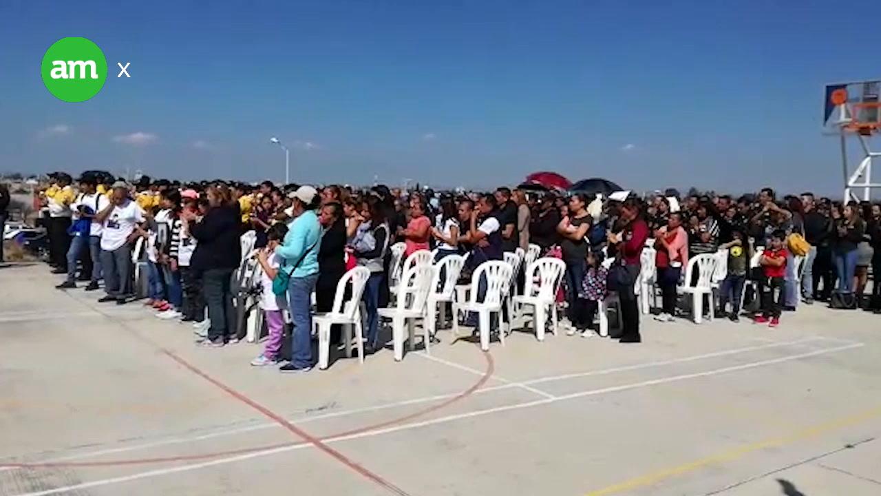 Rinden homenaje a policía que falleció en Cortazar