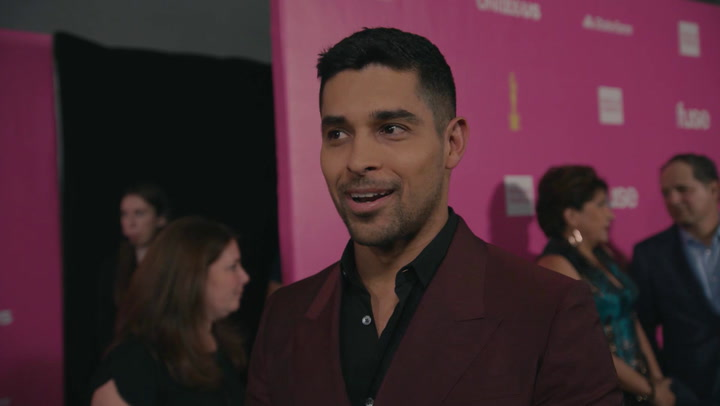 Red Carpet Pre-Show with Wilmer Valderrama