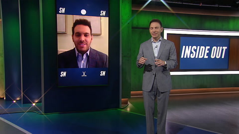 Dan Graca discusses fallout from Jets releasing Le'Veon Bell