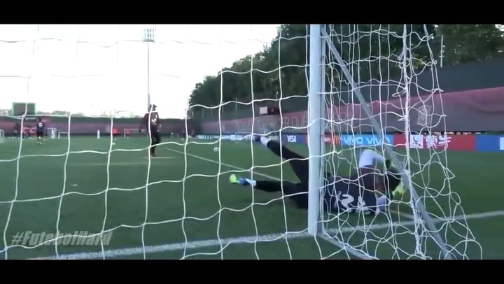 Kepa Arrizabalaga, portero del Chelsea