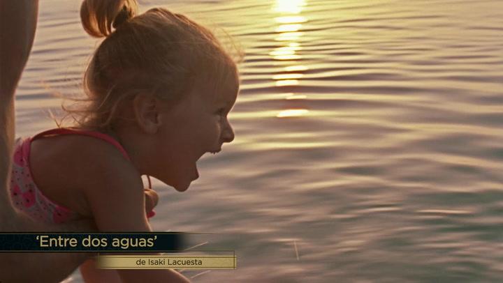 Estas son las nominadas a Mejor Película en los Goya 2019