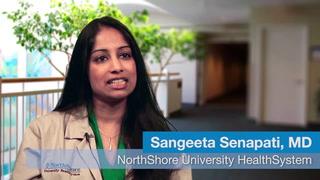 Endometriosis: Dr. Sangeeta Senapati (OBGYN)