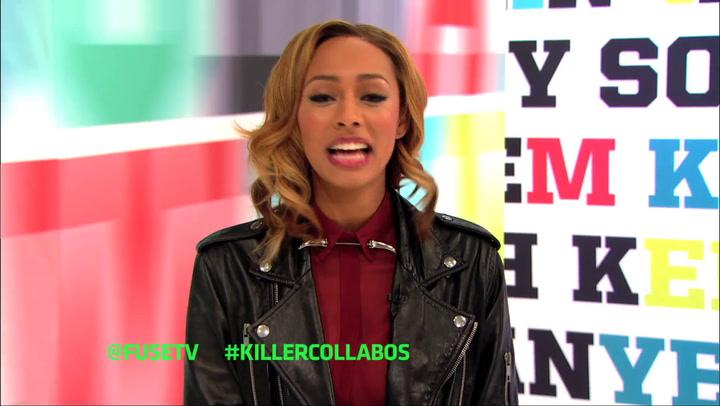 Shows: Top 100 Killer Collabos: Keri Hour 7 Twitter