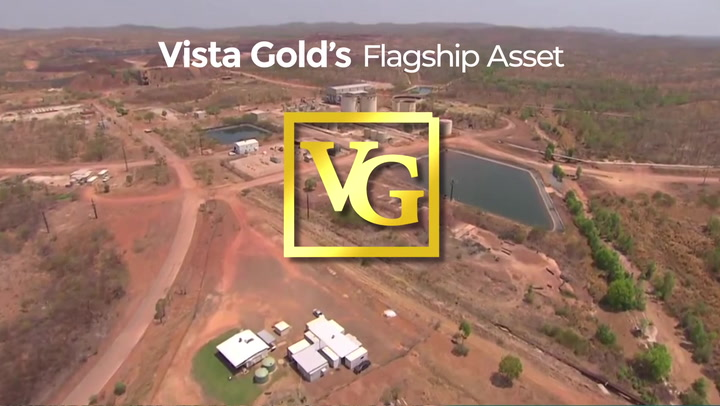 Vista Gold: One of Australia's Largest Gold Producers