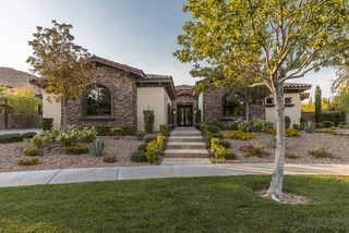 Marc-Andre Fleury selling Las Vegas home for $2.5M – VIDEO