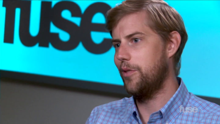 Andrew McMahon Talks Going From Jack's Mannequin to Solo Artist & More