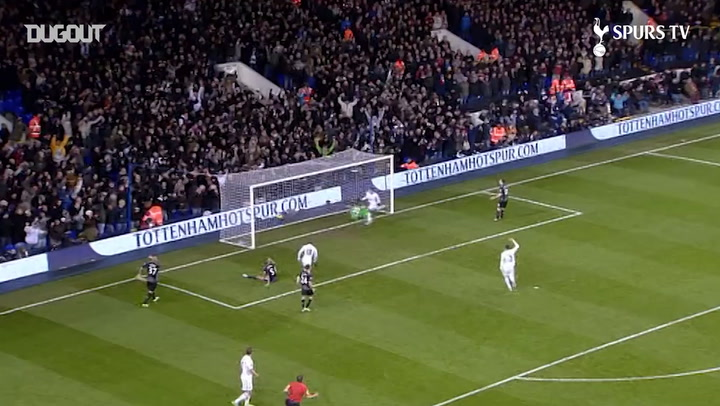 The Game That Gareth Bale Won't Forget
