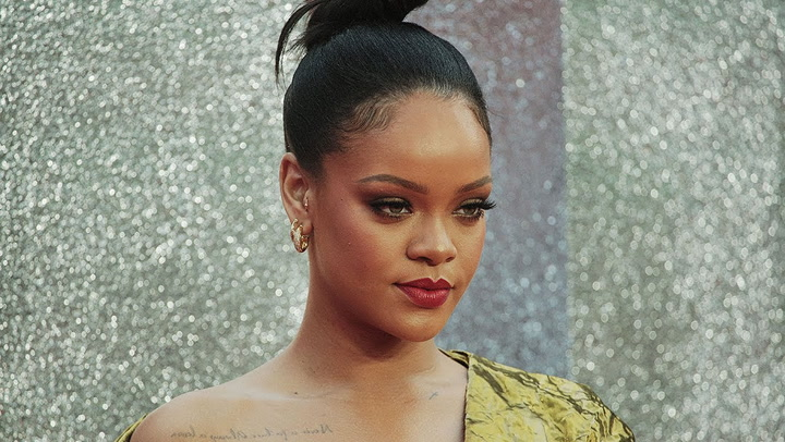 Rihanna: ¿Por qué debes tenerla en la mira?