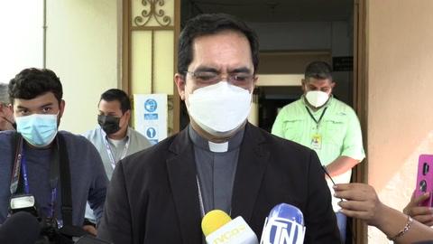 La Iglesia salvadoreña abre sus archivos al juez de causa por la masacre de 1981