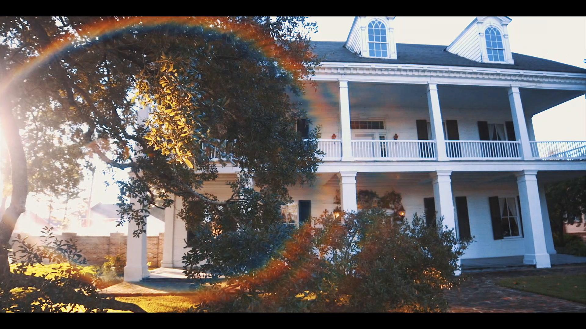 Kimberly + Thomas | Coushatta, Louisiana | A Family Farm