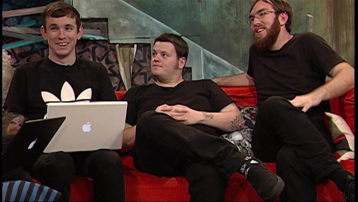 Against Me Talk Warped Tour: #TBT