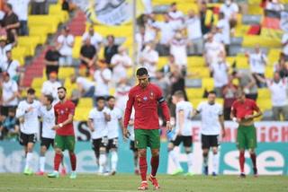 Alemania golea a Portugal y dan un duro golpe a Cristiano Ronaldo en la Eurocopa