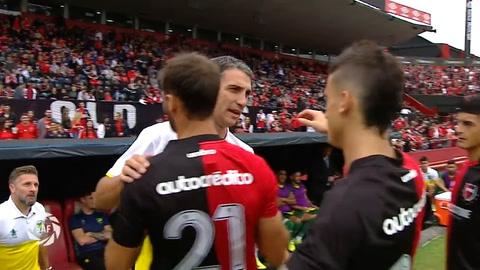 Gimnasia - Newells 2018 en vivo: qué canal transmite y televisa en vivo para ver online y a qué hora juegan por la Superliga el 14 de mayo