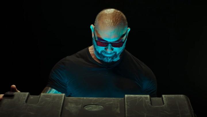 Gears 5 Batista tráiler