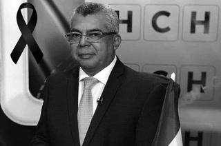 Muere el periodista Pablo Matamoros de HCH tras perder la lucha contra el coronavirus