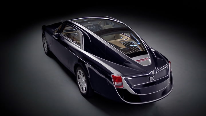 This $13M Rolls-Royce could be the most expensive new car ever ...