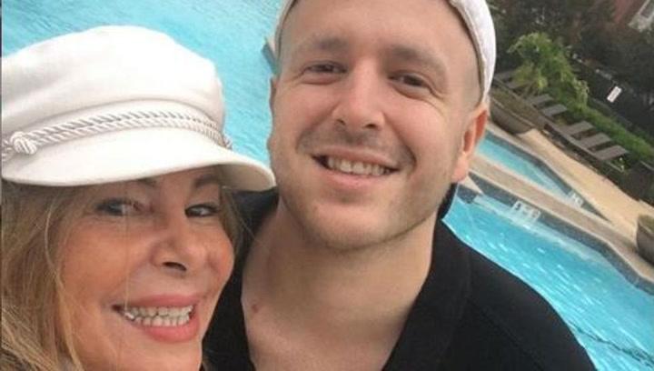 Muere Álex Lequio, hijo de Ana Obregón, a los 27 años