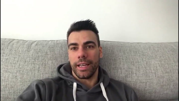 """Lozano: """"Gano tiempo para la Final Four, pero preferiría no vivir esta situación"""""""
