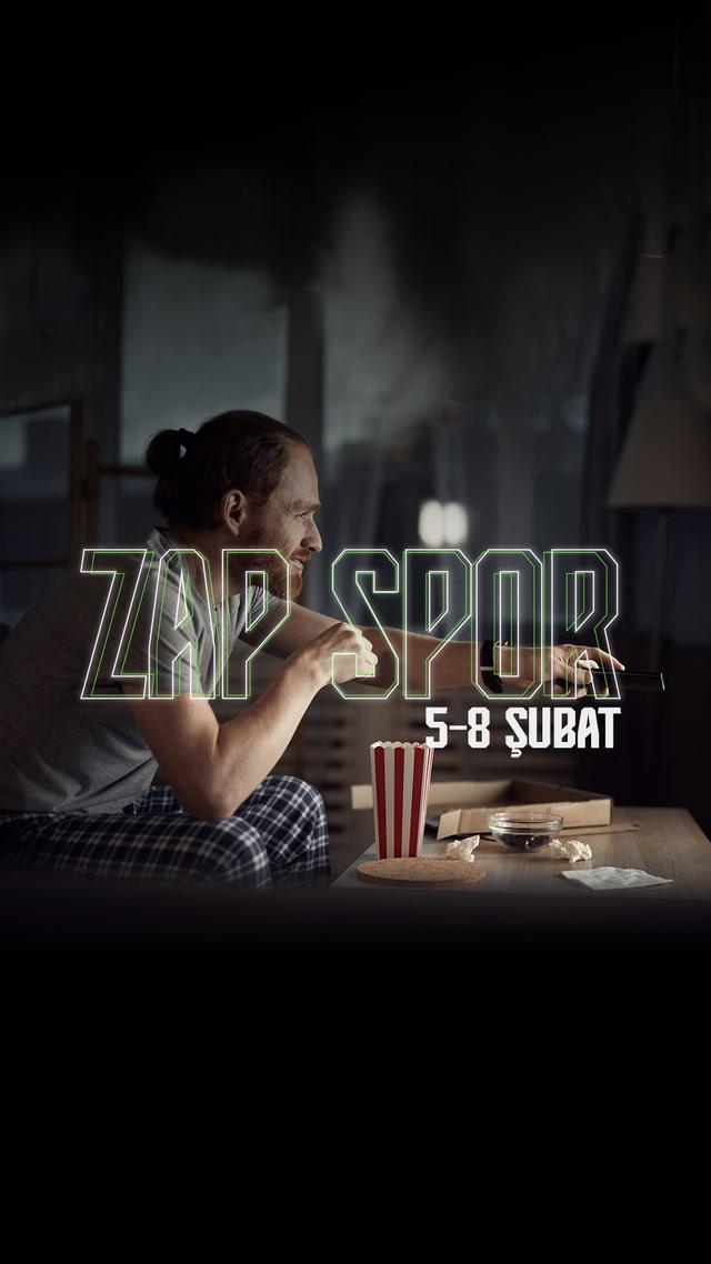 Zap Spor / 5-8 Şubat