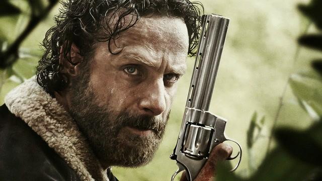 Rick Grimes (TV Series)   Walking Dead Wiki   Fandom