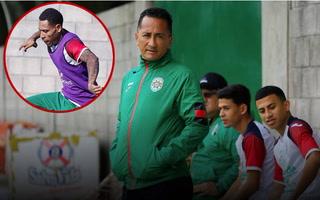 Jorge Pineda y debut de Henry Figueroa: