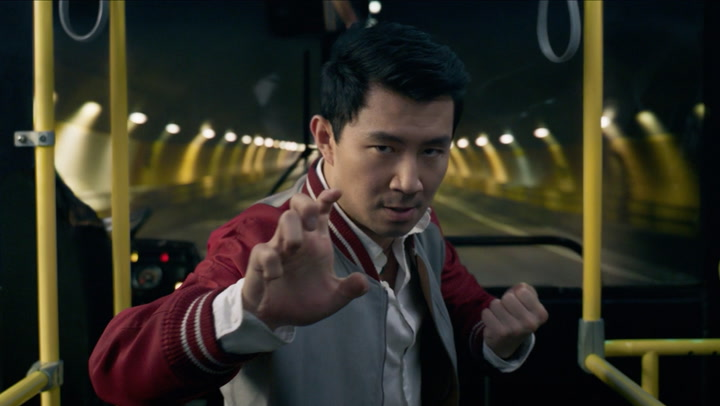 'Shang-Chi and the Legend of the Ten Rings' Featurette: Destiny