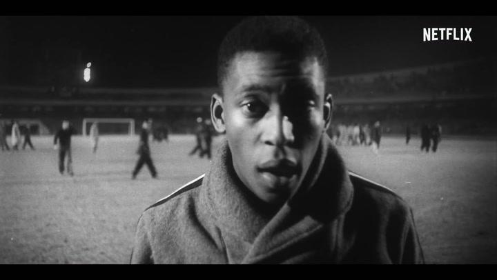 Netflix estrena un documental sobre la vida de Pelé