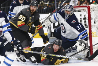 Golden Knights talk about 4-2 win in Game 3
