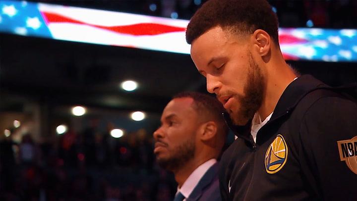Los Raptors ganan el primer asalto de la Final de la NBA ante los Warriors