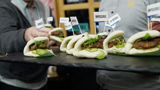 CES 2020: Impossible Foods Inc. Debuts Impossible Pork – VIDEO