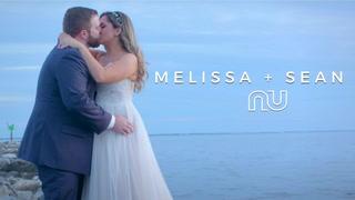 Melissa + Sean | Sayville, New York | Lands End Waterfront