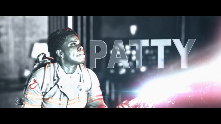 Featurette: Patty