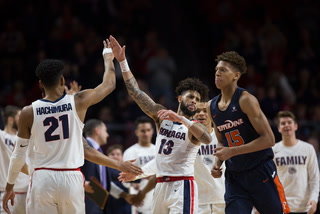 Bulldogs Are Ready to Fight for the WCC Championship Title – VIDEO