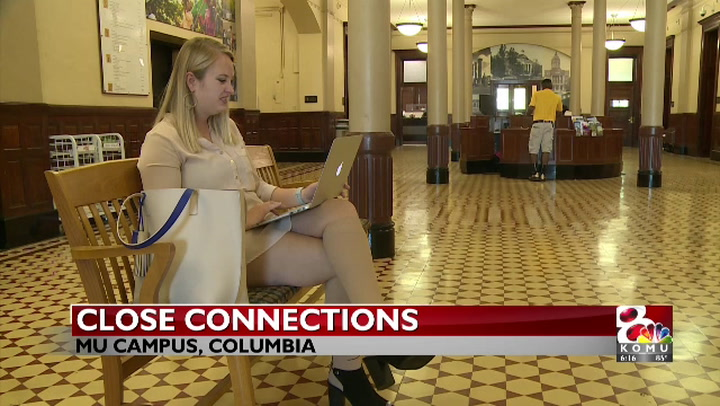 Columbia resident finds belonging in her disability