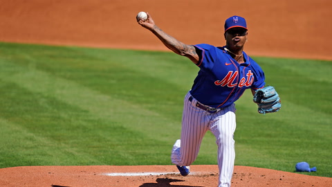 Todd Zeile on the importance of Marcus Stroman to the Mets rotation