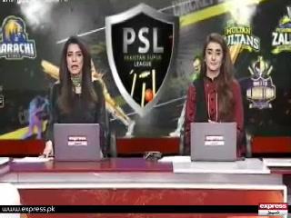 اسلام آباد یونائیٹڈ اور ایکسپریس میڈیا گروپ کے درمیان معاہدہ