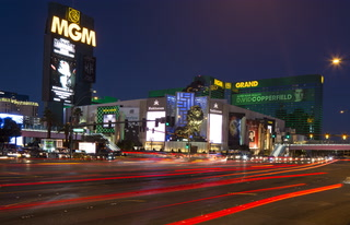 MGM Reports First Quarter Earnings Loss Due To Coronavirus – Video